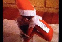 Christmas / by Wendy Gietzen