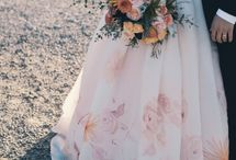 Fleur: Wedding Fashion / by Fleur