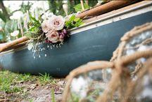 Weathering the Storm Wedding