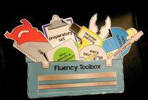 Speech Therapy: Speech Fluency / by Mindy Sweat