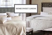 Home Sweet Linens / Home Sweet Linens sells high quality linens, beautiful home decor, and unique gift items. Many of our products are Made in Canada and some are made right here in Ontario. We specialize in Bamboo Linens, Organic Cotton, Silk Bedding and more healthy choices for bedding and your home. Home Sweet Linens is the place to come for the latest styles, unique one of a kind items, design advice and quality that lasts.Come visit us soon and visit us online at www.homesweetlinens.com