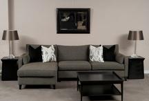 Lounge Room / by Julie Messenger