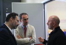 Brescia 17/06/2014 / Lean senza Frontiere - Conferenza AILM presso CSMT Brescia 17 giugno 2014