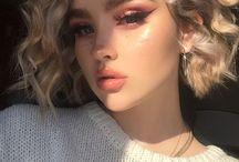 Make up on fleek