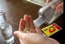 corta garrafa de vidro