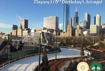 Special Events and Celebrations / by Chicago Park District