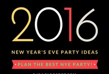 Holiday | New Year's Eve