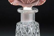 Perfume Bottels / Harika Parfüm Şişeleri