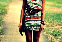 dresses, dresses, dresses! / by Shambrea Ogden