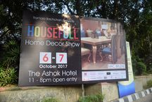 HouseFull 2017 / Ramola Bachchan's home decor show. For inquiries call (+91) 95990-01685.
