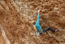 Places - Spain / Pictures, information, and more about your favorite climbing destinations in Spain!