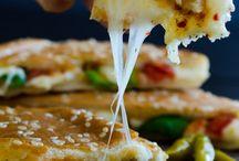 Sandwiches / by Nichole Gipe
