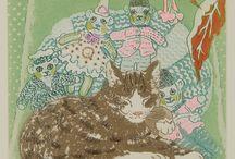 Sheila Horton Prints