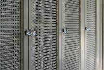 Byrd Doors