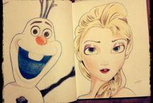 Dibujos de Tamarart