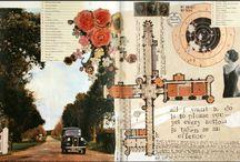Journals / by Brenda Henderson