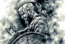 Vikingovia