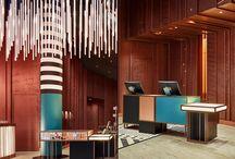Reception Design