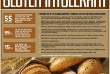 GF LIFE / Gluten free living / by Paola Lopez