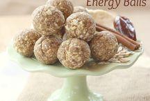 Fitness Foods / Healthy foods