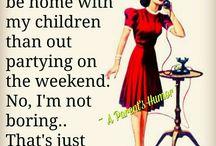 mitt liv som mamma