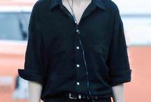 Yoongi' fashion