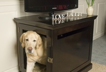 Awesome ideas for the dog in ya life..animal not ya misses / Sleepers and play boxs