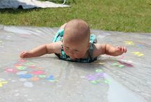Cute Ideas for Baby / by Caitlyn Schreiver