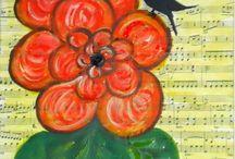 Οι πίνακες μου
