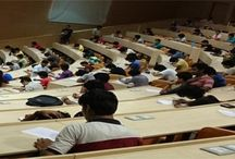 Examination Center / We have been recognized as an examination center for Pondicherry University, Alagappa University, Madras University, Manipal University (Distance Education & Medical and Engineering Entrance exams), and Annamalai University and we have been conducting the respective university exams for the past 5 years.