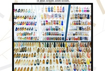My Ultimate Shoe Collection