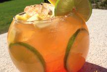 cocktails n drinks
