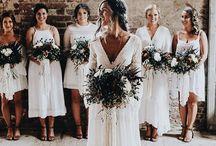 Wedding Group Photos