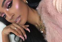 Makeup looks ❤️