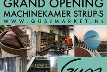 Gusj Market / If you are looking for unique, different, special and edgy .... you found Gusj!