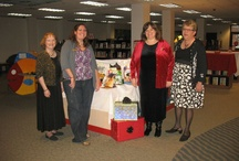 fundraising for library