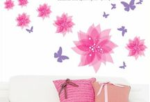 Wall decor / by UoHome