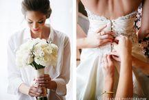 Bridal Portrait / Love The Dress