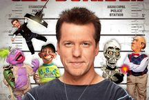 Jeff Dunham / Still can't believe I was lucky enough to go to his show ❤️❤️❤️
