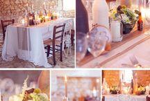Wedding: decor / by Nicole Higgins