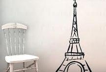 Paris a teenage bedroom