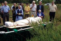 Natural Funerals