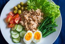4 hour body / 4 hour body recipes, tips, tricks, etc. / by Angela Kuwaye
