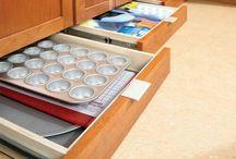 kitchen stuff / by Kathleen Castellanos