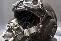 Helmets football