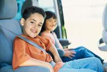 Kinderbeschäftigung unterwegs
