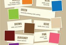 Disseny, colors, logos,...