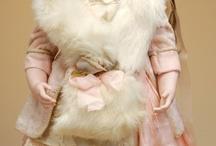 starožitné panenky