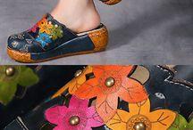 cipőfestés
