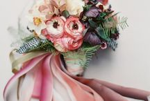 bouquets and flowers